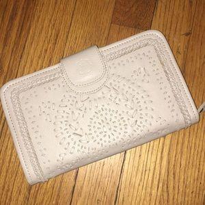 Handbags - Brand new Bali Elf leather wallet/clutch